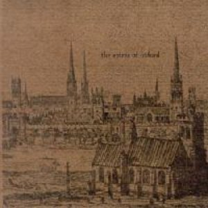 Image for 'The Spires of Oxford'