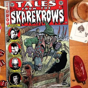 Imagem de 'Tales from the Skarekrows'
