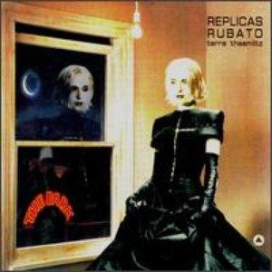 Bild für 'Replicas Rubato'