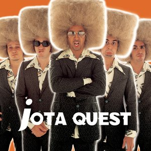 Image for 'Jota Quest'