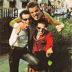 Image pour 'The Toy Dolls'