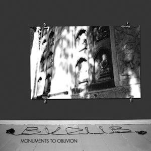 Image for 'Monuments To Oblivion'