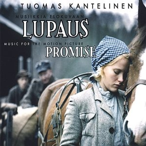 Image for 'The Promise'