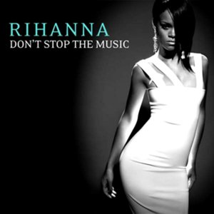 Image for 'Don't Stop The Music 5 Track EP'