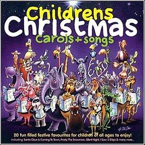 Image for 'Children's Christmas Carols & Songs'