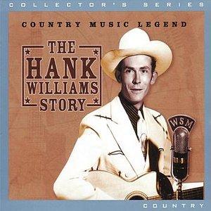 Immagine per 'Country Music Legend'