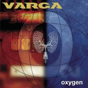 Image for 'Oxygen'
