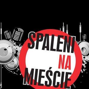 Image for 'Spaleni na mieście'