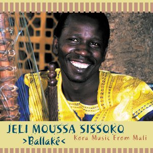 Image for 'Kora Music From Mali'