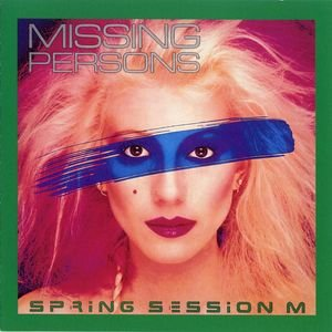 Image for 'Spring Session M.'
