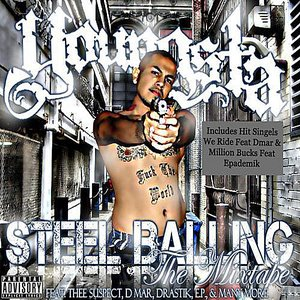 Image for 'STEEL BALLING'