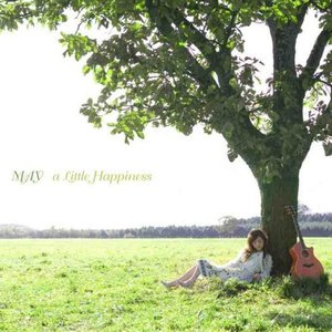 Image for 'a Little Happiness'