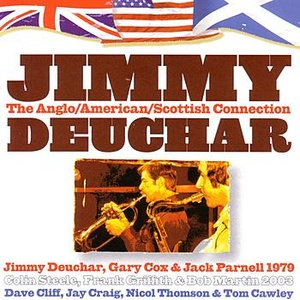 Image for 'The Anglo / American / Scottish Connection'