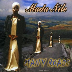 Image for 'Many Roads'