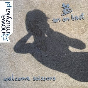 Image pour 'Welcome Scissors'