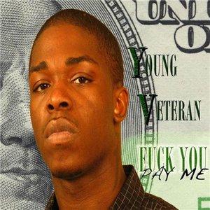 Image pour 'young veteran (fuck you pay me) album'