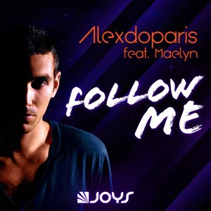 Image for 'Follow Me (feat. Maelyn) [Remix]'