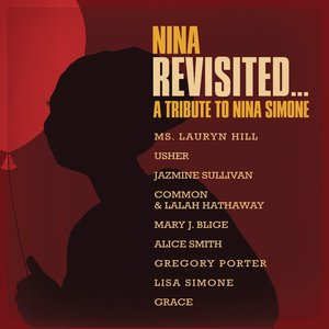 Image for 'Nina Revisited: A Tribute to Nina Simone'