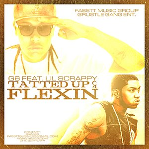 Image for 'Tatted Up & Flexin''