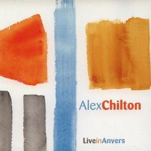 Immagine per 'Live in anvers'
