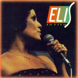 Image for 'Elis ao vivo'