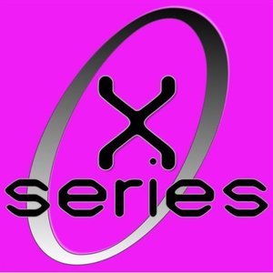 Image for 'X SERIES  - I Know Why'