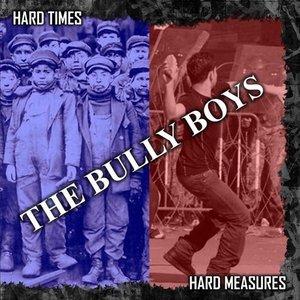 Image for 'Hard Times, Hard Measures'