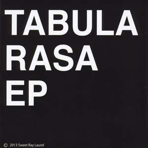 Image for 'Tabula Rasa'
