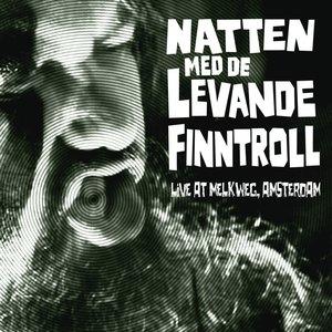 Immagine per 'Natten Med De Levande Finntroll (Live)'