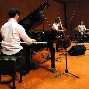 Image for 'Kazumi Tateishi Trio'