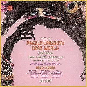 Image for 'Dear World (1969 Original Broadway Cast)'