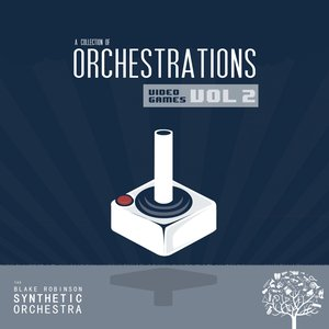 Image for 'Video Game Orchestrations Vol 2'