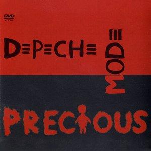 Image for 'Precious (Motor Remix)'
