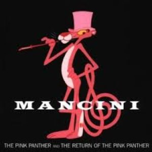 Image for 'The Pink Panther and The Return Of The Pink Panther'