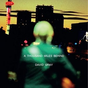 Image for 'A Thousand Miles Behind'