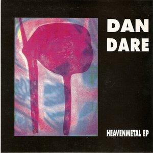 Image for 'Dan Dare'