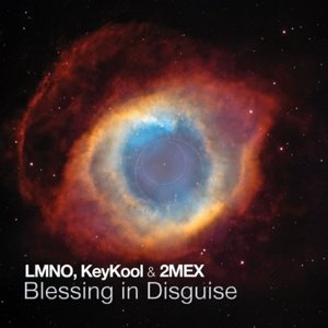 Image for 'Blessing In Disguise'