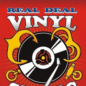 Image for 'Real Deal Vinyl Snobs'
