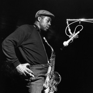 Image for 'Charlie Rouse'