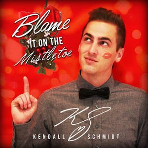 Image for 'Blame It on the Mistletoe'