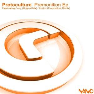 Image for 'Premonition'