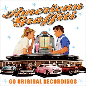 Image for 'American Graffiti - 60 Original Recordings'