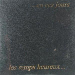Image for 'En Ces Jours'
