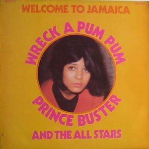 Image for 'Wreck a Pum Pum'