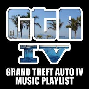 Image for 'GTA 4 - Grand Theft Auto IV Music Playlist'