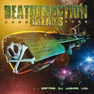 Image for 'Deathtruction breaks'