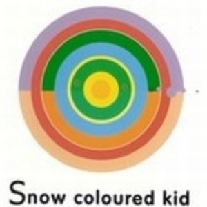 Image for 'Snow coloured kid'