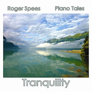Image for 'Piano Tales - Tranquility'