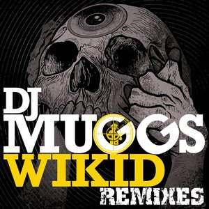 Image for 'Wikid Remixes'
