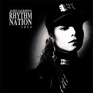 Image for 'Rhythm Nation 1814'